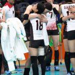 জাপানের সেরা ভলিবল খেলোয়াড় এখন রোবট